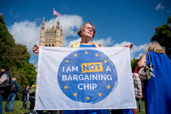 Avoiding Windrush – The EU Settlement Scheme