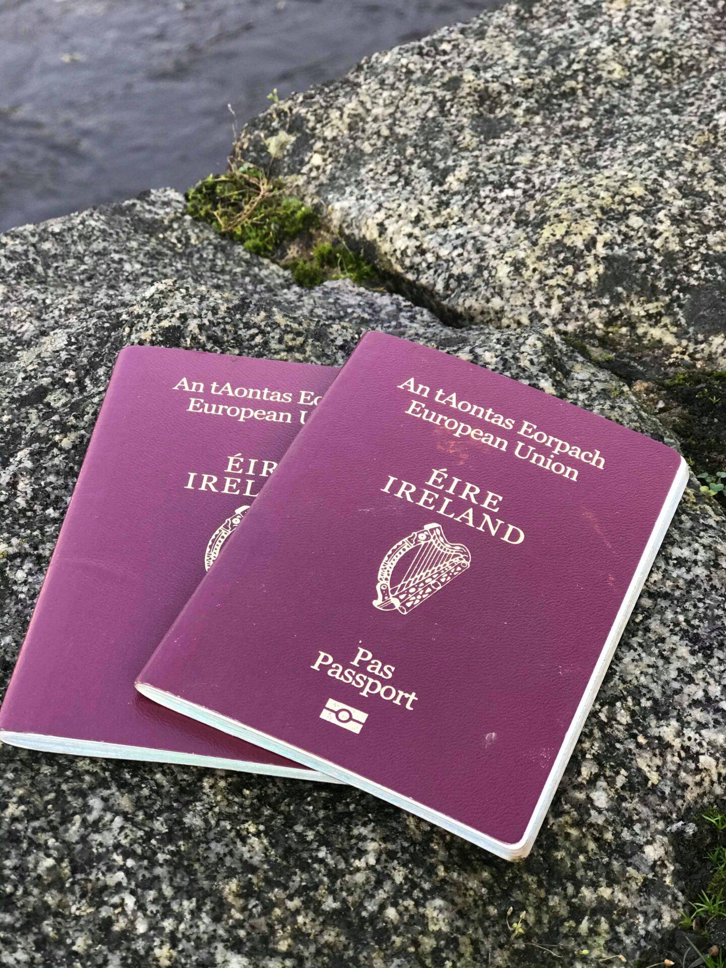 Discussion: Irish citizens and the EU Settlement Scheme
