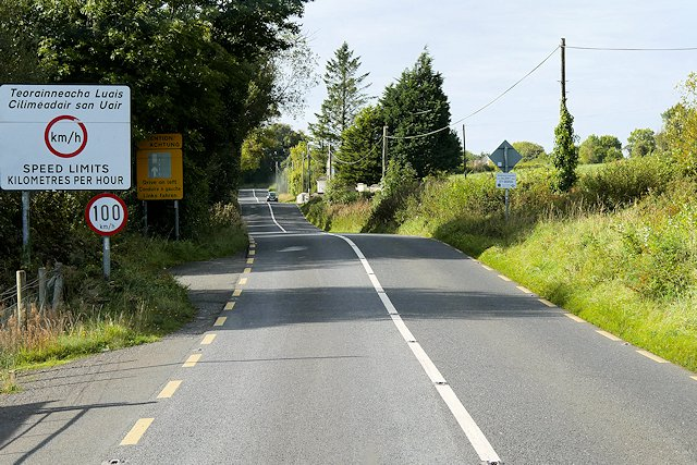 Brexit news: Northern Ireland drivers will need a green card to cross the Irish border