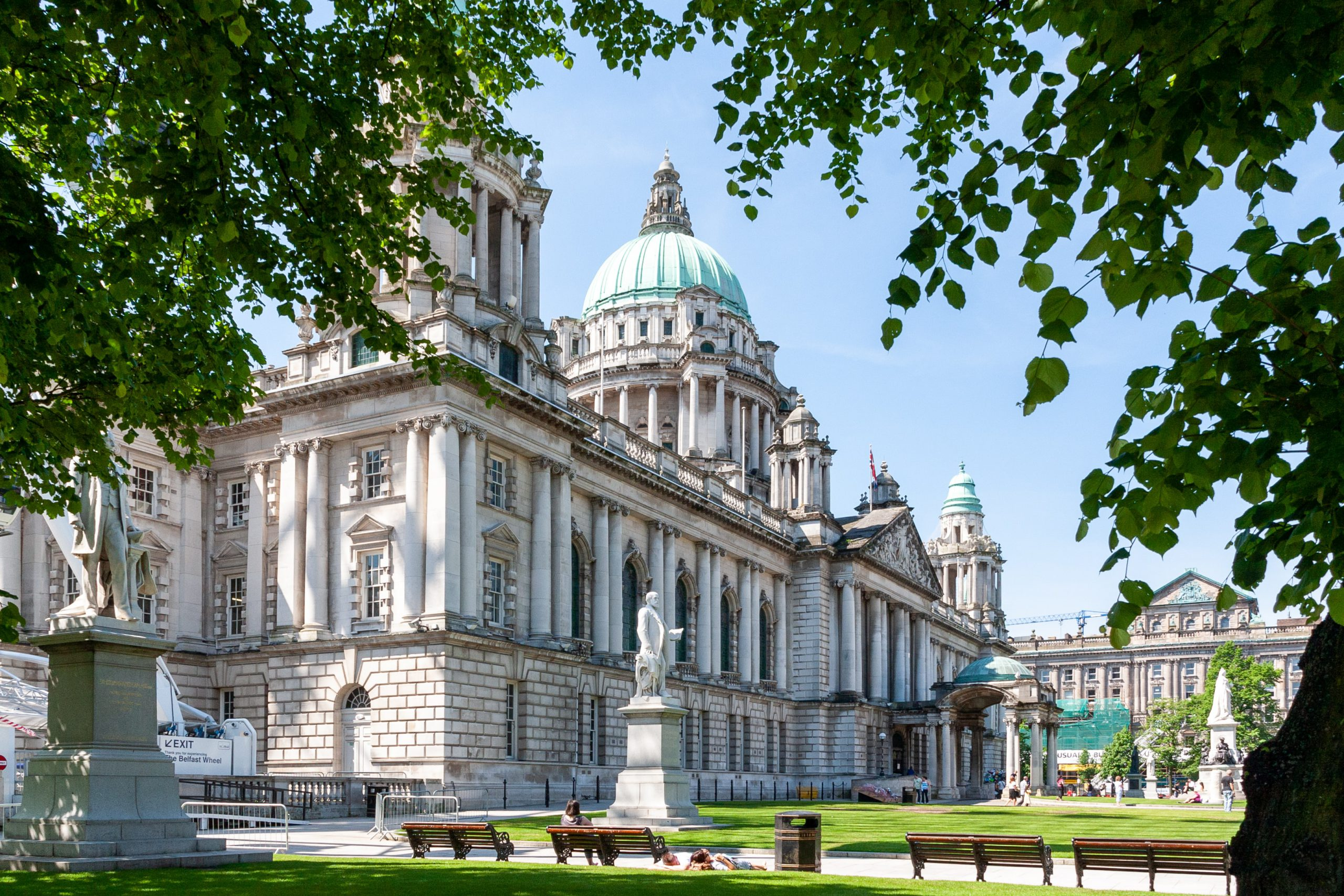 6 legal services every Northern Ireland business needs