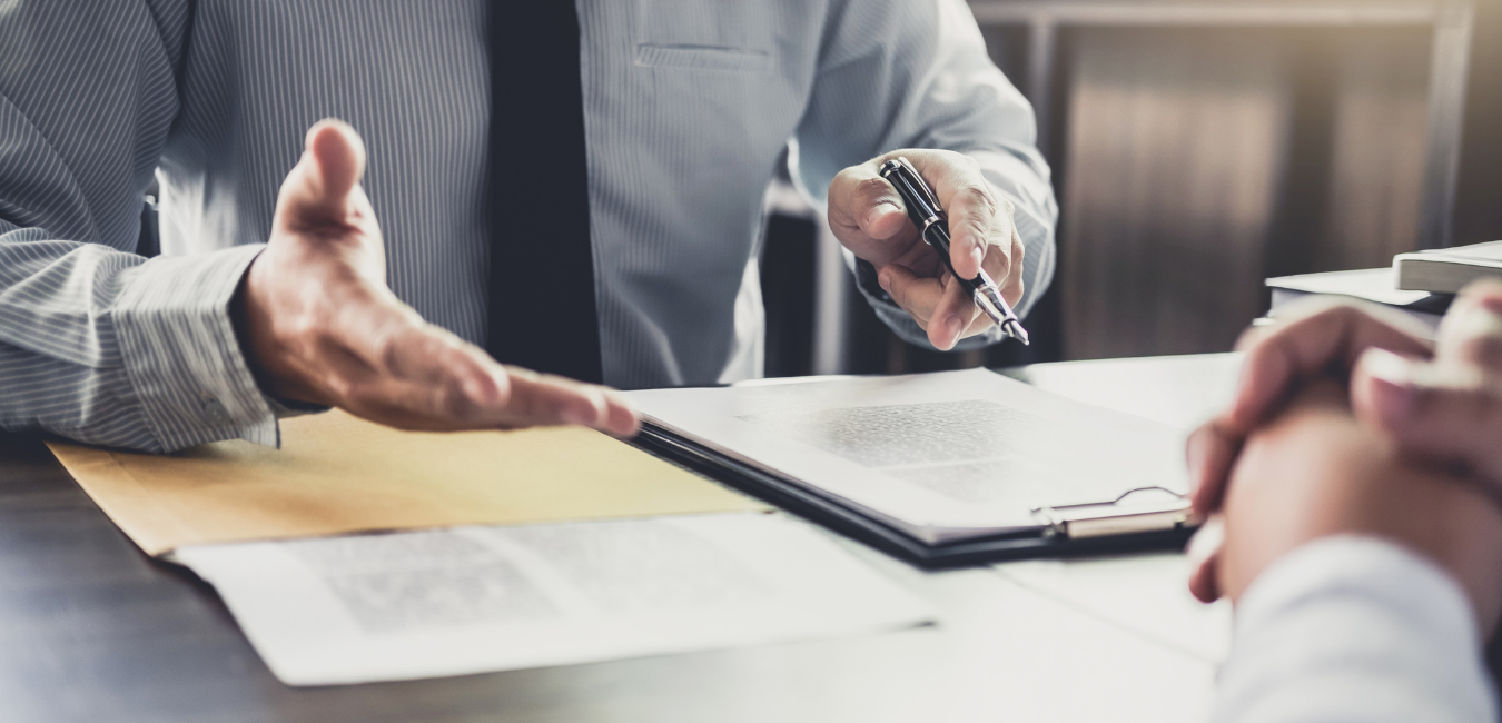 Why seeking early legal advice might be the best business investment you ever make